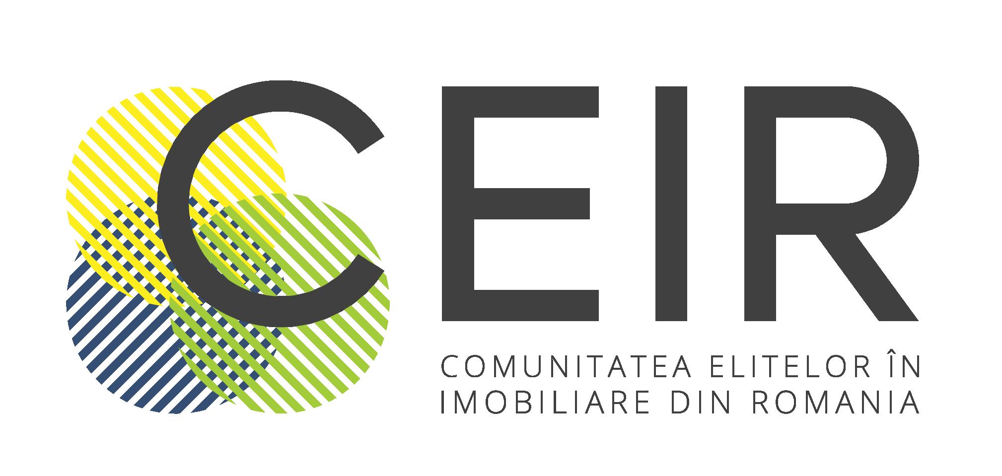 CEIR – Comunitatea Elitelor în Imobiliare din Romania